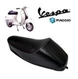 Selle Vespa 50Special/R/L Avec bosse couleur Noir