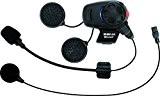 Sena SMH5-UNIV Casque Bluetooth et Intercom Kit Microphone Universel  à l'unité
