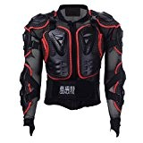 Serda Moto Cross Body Armure Garde de Protection Veste