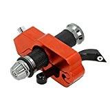 Serrure levier de frein Suzuki GSR 600 orange