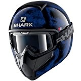SHARK CASQUE MOTO CROSS Vancore FLARE KBK TAILLE XL