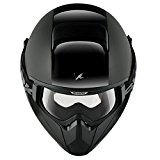 Shark - Casque moto - Shark Vancore Dual Black BLK - XL