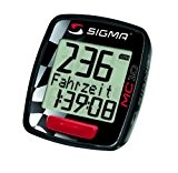 Sigma MC 10 ordinateur de moto