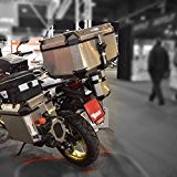 SR1144 - Givi Specific Rear Rack for Honda Africa Twin CRF1000L 2016-on