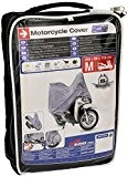 Sumex MOTO00M Housse de Moto Taille M