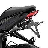 Support de Plaque Triumph Street Triple Rx 15-16