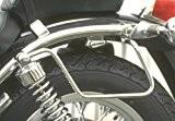 Support Ecarteurs de Sacoches cavalières Fehling Suzuki Intruder VS 600/ 750/ 800/ 1400 86-03