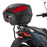 Top case origine Scooter Piaggio 125 Vespa GTS 299676 Neuf