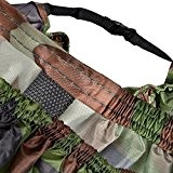Taille XXL Housse BACHE Exterieur MOTO Scooter impermeable camouflage cache protection