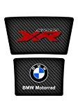 TANK Pad para réservoir résine 3d pour moto bMW s1000X R GP-125 L Carbonio