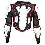 Veste de protection pour enfant - pour moto/moto-cross/enduro - 12 ans