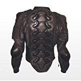 Veste pour protection dorsale - taille L
