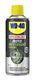 WD-40 33798 Spécialiste Moto Nettoyant Chaine, 400 ml
