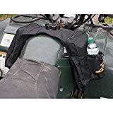 Xcite ATV Quad réservoir Saddlebag