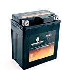 YTX7L-BS moto Batterie pour HONDA CB600F (599) 600CC 04-'06