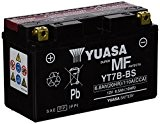 YUASA YT7B-BS Batterie de Moto
