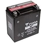 YUASA YTX16-BS Batterie de Moto
