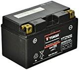 YUASA YTZ10S Batterie de Moto